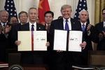 중국, 미국 제품 2000억 달러 추가 구매…무역전쟁 휴전