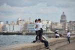 청춘·자유·낭만이 넘실…앵글에 담은 쿠바