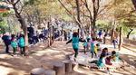 '자연 놀이터' 거제 유아숲체험원 개원