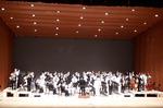 김윤선의 클래식 공감 <2> 시노두스 심포니오케스트라와 해작사 군악대의 신년 연주회