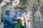 부산센텀병원 인공관절수술 1만례…이제는 로봇이 '새 무릎' 선사