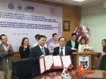 한국해양대 해운경영학부에 영어전용 트랙 교육과정 첫 개설