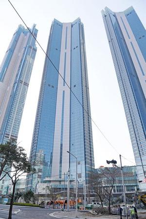 '신종 재난' 빌딩풍, 연구용역으로 대비책 만든다