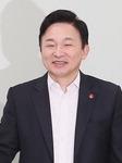 """원희룡 """"보수통합 합류…힘 보태겠다"""""""