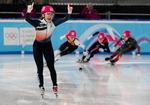 쇼트트랙 청소년대표, 유스올림픽 금메달 싹쓸이
