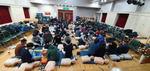 대한손상예방협회, 제367기 심폐뇌소생술 및 자동심장충격기 교육 개최
