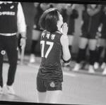 '부상' 흥국생명 이재영 인스타그램에 심경글, 팬들 응원 봇물