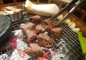 고기 한 점 먹어보면 안다, 20년 터줏대감의 비결