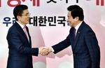 한국당, 공천관리위 구성 완료…불출마 김세연 포함