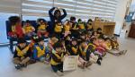 가덕도동 천가어린이집 가덕도동에 후원금 기부