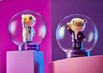 스타벅스 × BTS 협업 2탄…베어리스타 카드·램프 출시