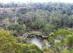 """호주 산불에 대규모 인공 수로 유적지 발견…""""그 어떤 것보다 높은 가치"""""""