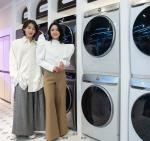 '경험의 혁신' 담긴 인공지능 세탁기 AI 그랑데 출시