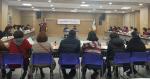연산9동, 복지사각지대 발굴 위한 복지통장 역량강화교육
