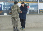 부산 사람 실험카메라 <6> 지갑 잃어버린 군인 만났을때
