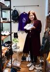 다시 뛰는 부산 신발산업 <4> 마우(馬又)