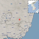 경북 경주서 규모 2.4 지진 발생…최대 진도 3 감지