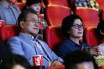 '기생충' 아카데미 4관왕 석권에 청와대도 박수