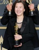 봉준호 뒤 숨은 조력자, 부산 출신 여성 제작자