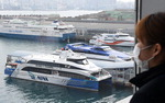 별 제재 없는 부산 ~ 일본 여객선…'방역 사각' 불안감