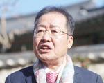 홍준표 '쎈 말 투쟁' 선언…양산 한국당 '역풍' 걱정