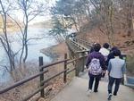 걷고 싶은 길 <87> 울산 선암호수공원길