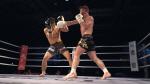 [영상] 격투기 대회 '엠타이틀' 성황리에 열려...한국, 브라질에 2대1 짜릿한 승리