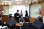 부산경상대학교 제39회 학위수여식 가져