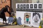 리원량 죽음 후에도…언론 자유 요구 중국 지식인 탄압 이어져