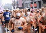 도쿄마라톤, 일반인 참가자 출전 금지되나