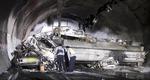 순천~완주고속도 사매1·2터널서 차량 30여대 추돌…2명 사망·43명 부상