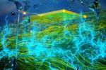 자연 단백질·습기 이용해 공기 중에서 전기 생산