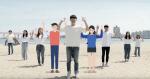 동아대 LINC+사업단, '건강한 우리 부산 거북목 탈출 프로젝트' 펼쳐