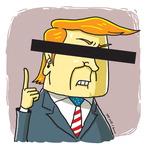 [도청도설] 트럼프의 '기생충'