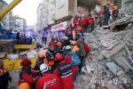 """터키-이란 국경지대서 규모 5.7 지진 발생…""""최소 9명 사망·30명 부상"""""""