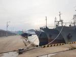국립해양조사원, 감천항 수심 판단 번복…선사만 '골탕'