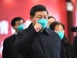 시진핑, 첫 우한시 방문…중국 사실상 코로나 사태 종식 수순