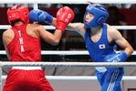 오연지·임애지 여자복싱 첫 올림픽 무대 오른다