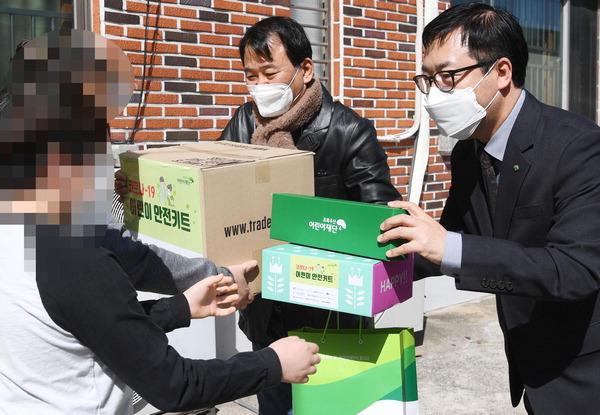 부산 지역아동센터 모두 휴관…더 외로운 저소득층 아이들