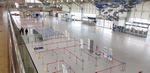 [르포] 미어터지던 김해공항 국제선, 지금은 이착륙 하루 12편뿐
