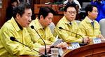 민주당, 비례연합정당 '의원 꿔주기' 딜레마