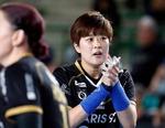 여자 핸드볼 류은희, 프랑스리그 '2월의 선수' 선정