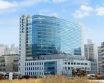 해운대백병원 찾은 외국인 환자 '매우 만족'