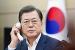 文 대통령 제안 '코로나19 대응 G20 특별화상 정상회의' 26일 열린다