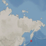 """러시아 쿠릴열도 인근서 규모 7.5 지진…""""쓰나미 경보"""""""