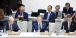 문 대통령, 오늘(26일) G20 화상정상회의…'코로나19 국제공조' 공동선언문 주목