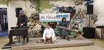 성백의 아츠버스(ArtsBus)…유라시아를 달리다 <4> 한달여를 달려 유럽의 국경에 서다