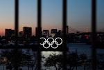 """일본 언론 """"도쿄올림픽 내년 7월 23일 유력"""""""