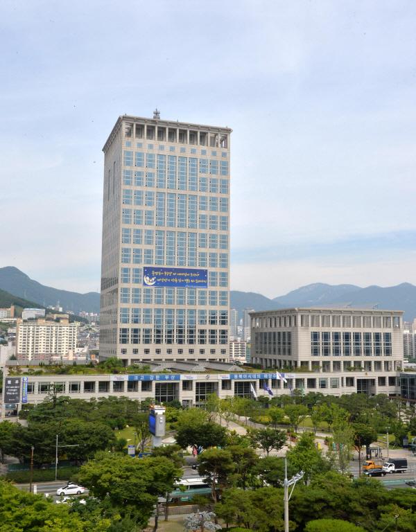 838억 투입, '숲의 도시 부산'만들기 나선다