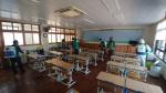 부산진구 연지동 새마을단체, 초등학교 특별방역